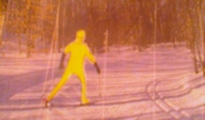 The Mysterious Man in Yellow Raises the Stakes