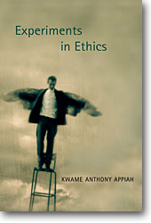 I recommend Appiah's book